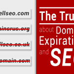 The Truth About Domain Expiration And SEO