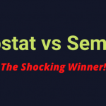 Semrush Vs Serpstat 2020