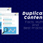 Duplicate Content SEO: Facts, Myths, And Best Practices